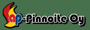 AP-Pinnoite Oy logo